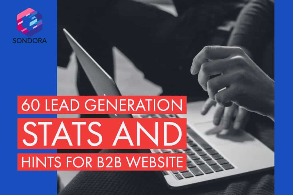Lead-Generation-Stats-and-Hints-for-b2b-website
