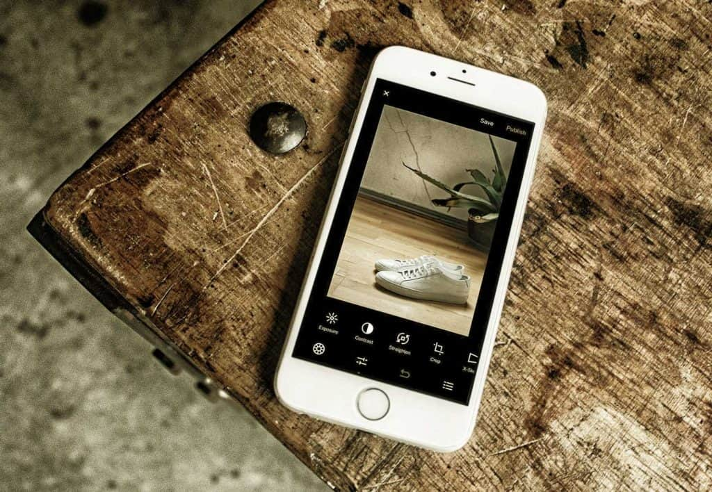 mobile apps for lead generation
