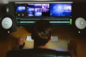 immagini in movimento cinemagraph