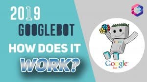 what is google bot